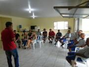Servidores do Samae e da Saúde apresentam reivindicações